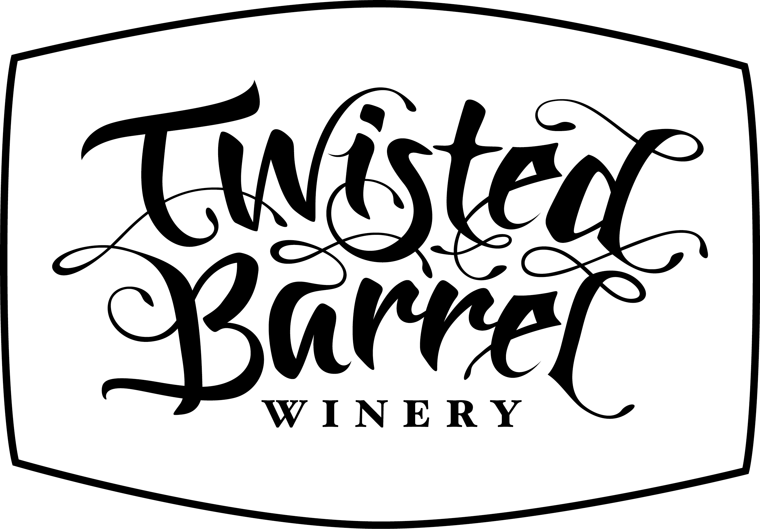 Twisted Barrel Winery